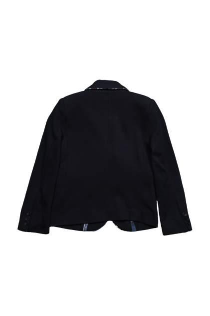 Пиджак детский Comusl, цв. синий, р-р 140