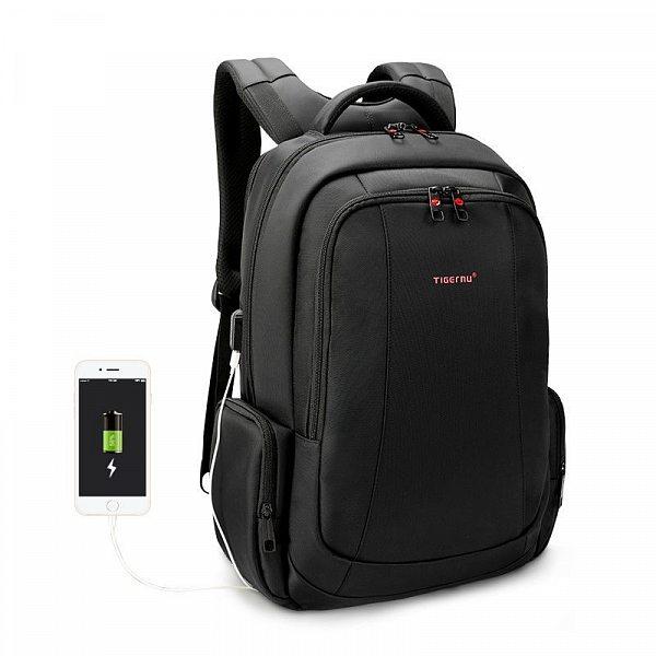 Рюкзак Tigernu T-B3143U черный