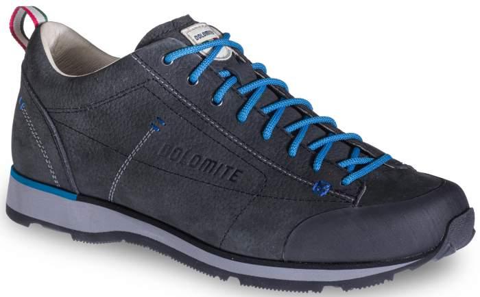 Ботинки Dolomite 54 Low Lt Winter, black, 12 UK
