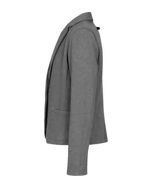 Пиджак для девочек Gulliver, цв. серый, р.134