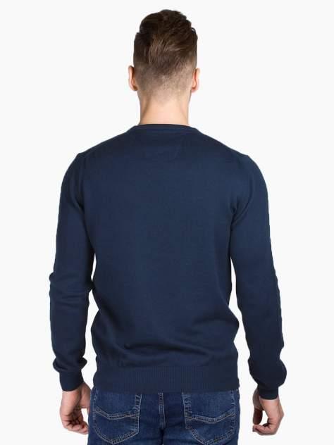 Джемпер мужской DAIROS GD69300647 синий L