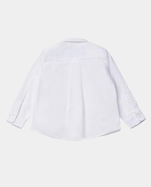 Рубашка для мальчиков Gulliver, цв. белый, р.164