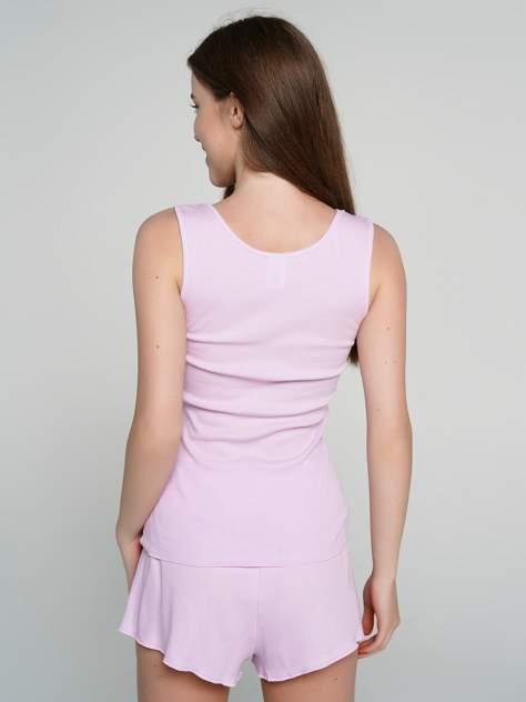 Пижама женская ТВОЕ 71489 фиолетовая S