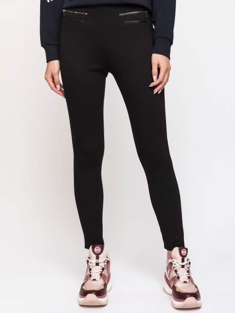 Женские брюки XINT GD61200204, черный