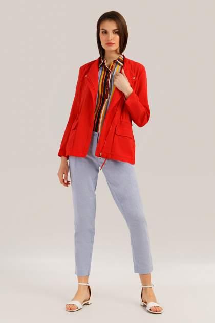 Куртка женская Finn-Flare S19-140114 красная L