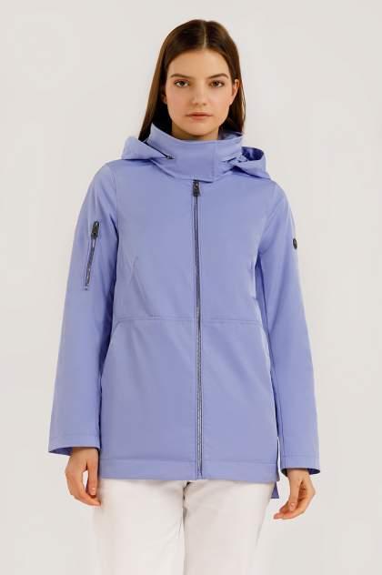 Куртка женская Finn-Flare B20-11024 фиолетовая S