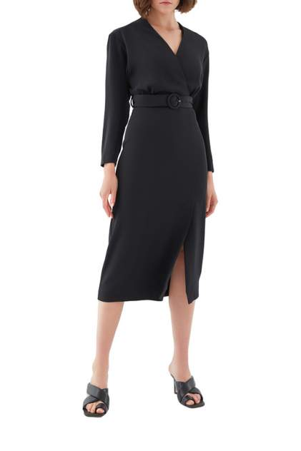 Платье женское ZARINA 328015515 черное 44
