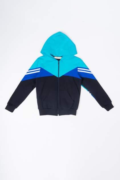 Спортивный костюм ELARDIS для мальчиков цв. голубой р-р. 128