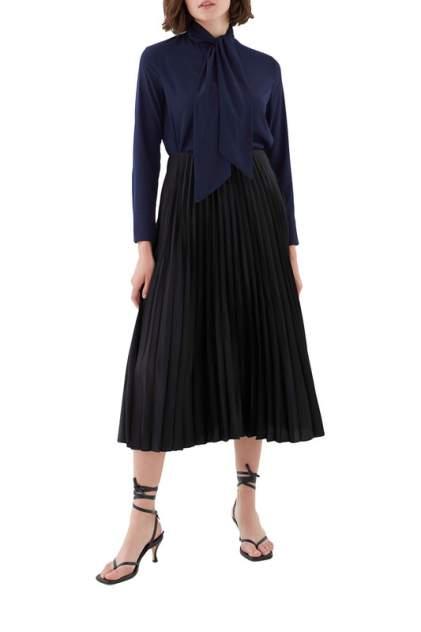 Блуза женская ZARINA 328003306 синяя 42