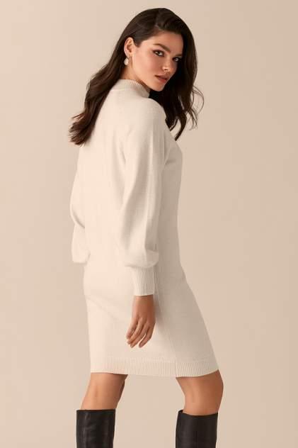 Повседневное платье женское LOVE REPUBLIC 450376553 белое XS