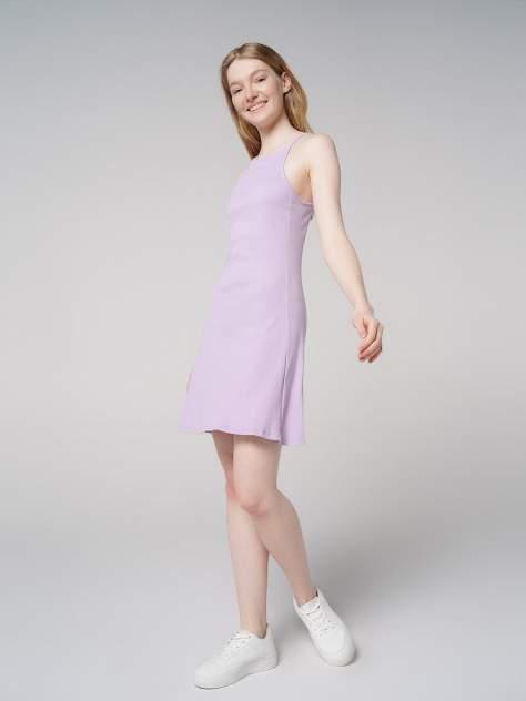 Женское платье ТВОЕ 81301, фиолетовый