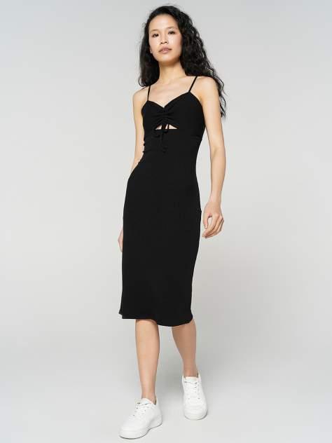 Женское платье ТВОЕ 81295, черный