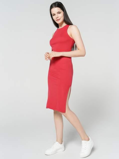 Женское платье ТВОЕ 81298, розовый