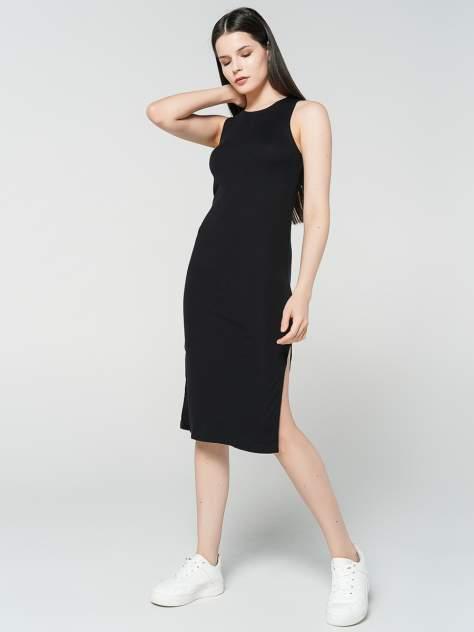 Женское платье ТВОЕ 81298, черный