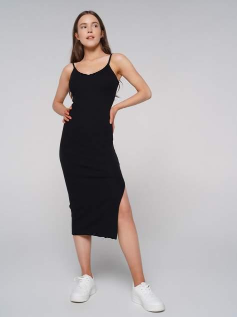 Женское платье ТВОЕ 81307, черный