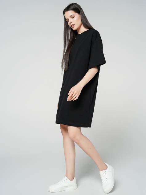 Женское платье ТВОЕ 80603, черный