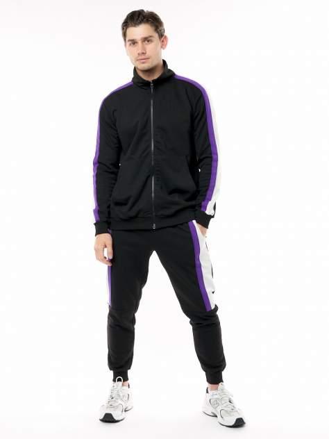 Мужской костюм MTFORCE 9157, черный