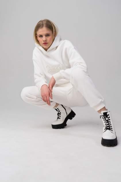 Спортивный костюм Tom Farr T W4631,белый