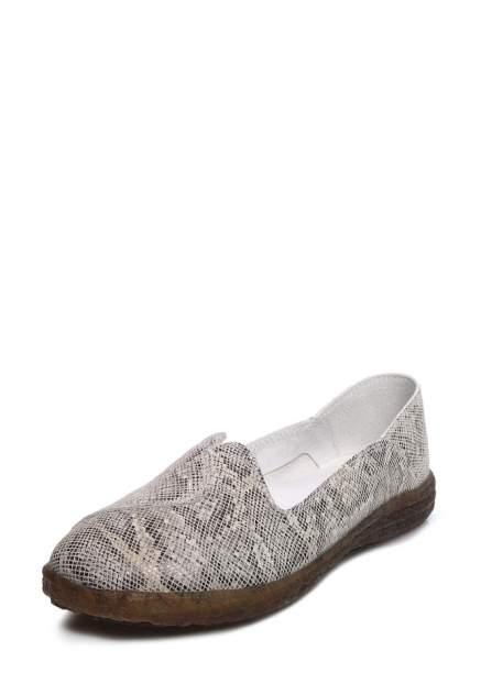 Туфли женские MAKFINE 01MK-32-05A4SC, бежевый