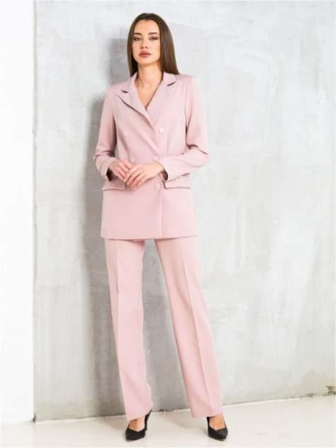 Женский костюм DAZZLE STYLE Кристина, розовый