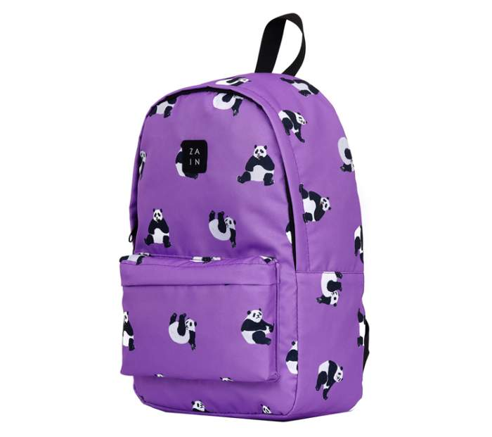 Рюкзак женский ZAIN Z1015292 фиолетовый