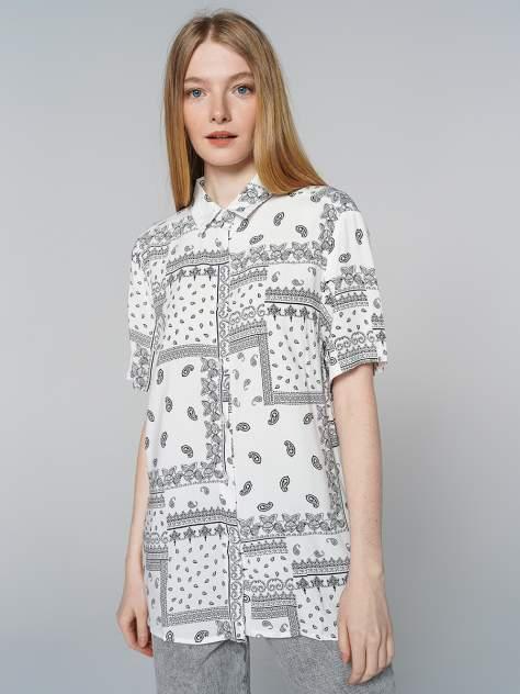 Женская рубашка ТВОЕ A8063-1, белый