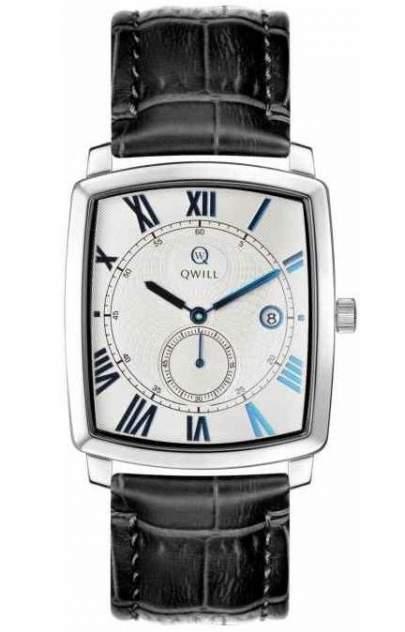 Наручные часы мужские Qwill 6012.01.04.9.11A