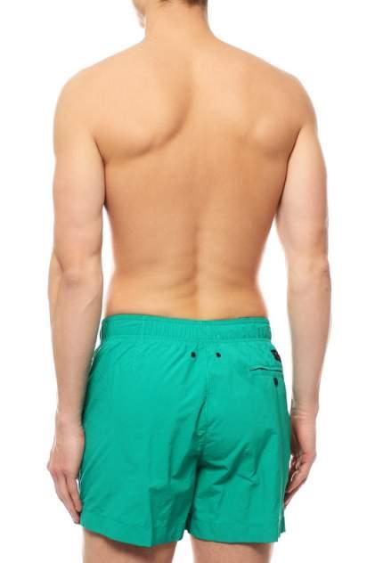 Шорты мужские Tommy Hilfiger UM0UM01070 зеленые XL