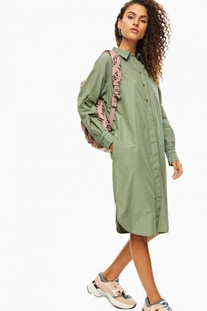 Платье женское URBAN TIGER 12.025783 хаки S