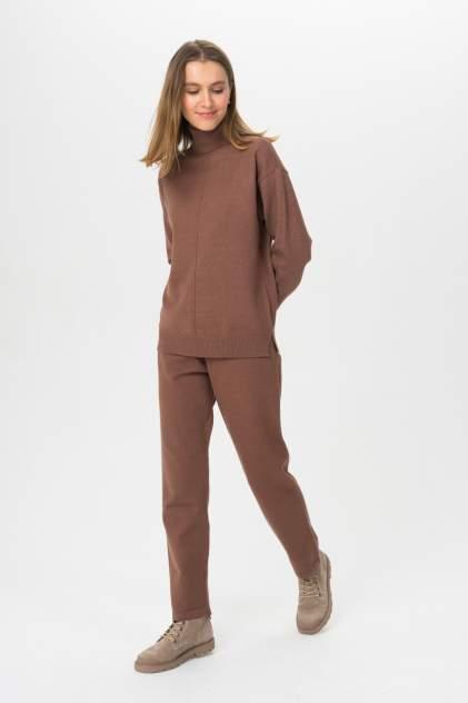 Женский костюм Tom Farr T4F W4566, коричневый