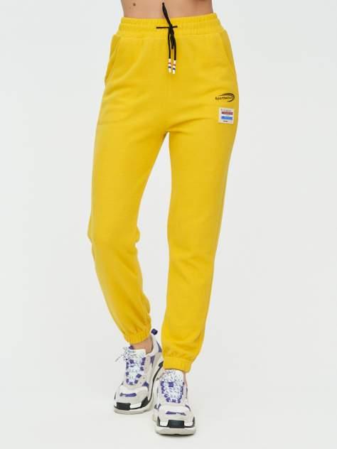 Женские спортивные брюки MTFORCE 1312, желтый