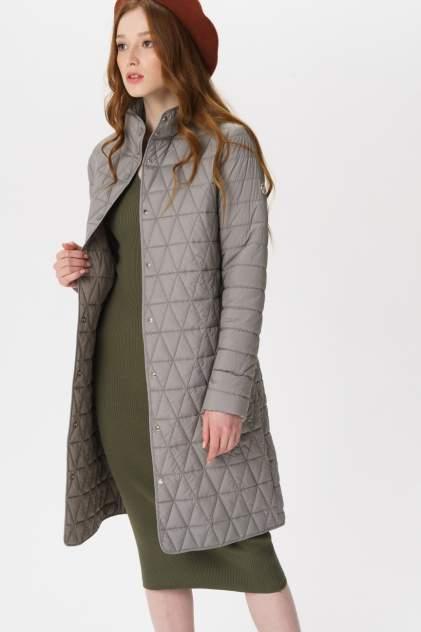 Женское пальто Tom Farr T4F W9515, серый