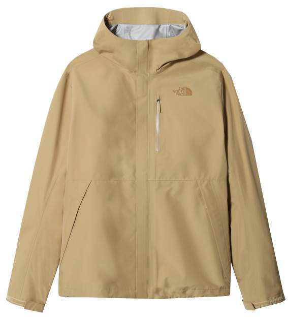 Куртка The North Face Dryzzle Futurelight Jacket, бежевый