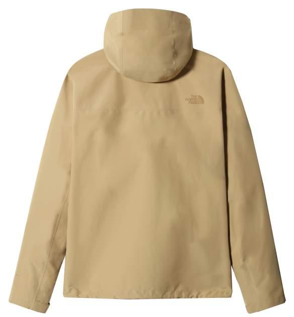 Куртка Для Активного Отдыха The North Face Dryzzle Futurelight Jacket Moab Khaki (Us:l)