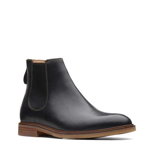 Мужские ботинки Clarks Clarkdale Gobi 26136254, черный