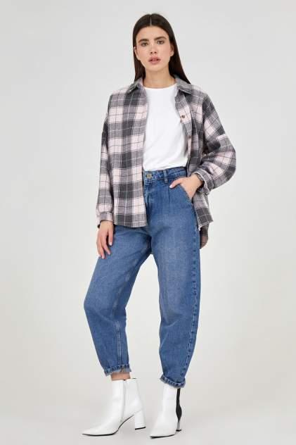 Женские джинсы  Tom Farr T4F W5683, синий