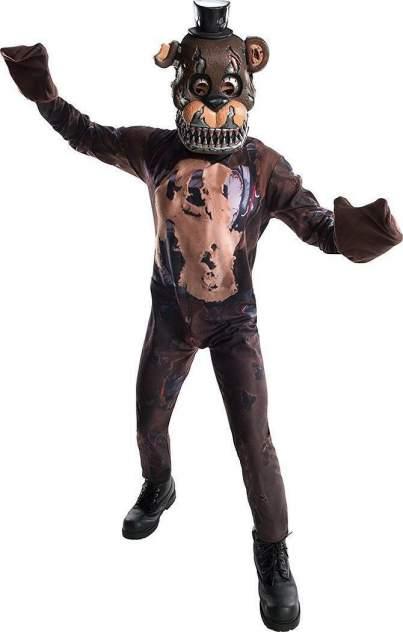 Карнавальный костюм Rubies, цв. коричневый