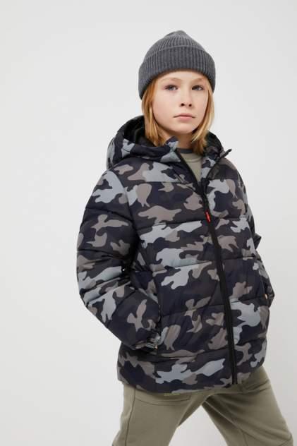 Куртка детская Sela, цв. разноцветный