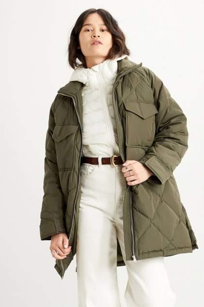 Куртка Levi's 2863900000_Хаки, хаки