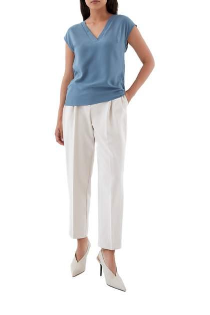 Блуза женская ZARINA 328103303 синяя 42