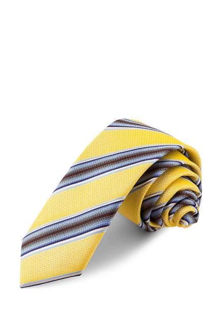 Галстук мужской CARPENTER 508.1.103 желтый