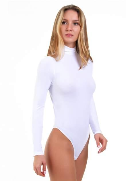 Женское боди Mademoiselle Body Dolcevita ML (Ilar), белый