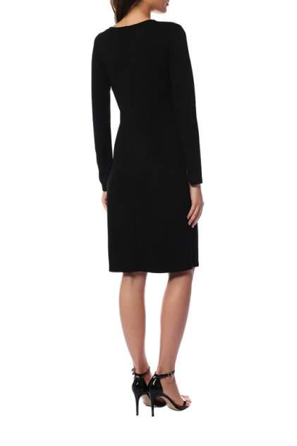 Платье женское PROMISE 1963-418 черное 38 EU