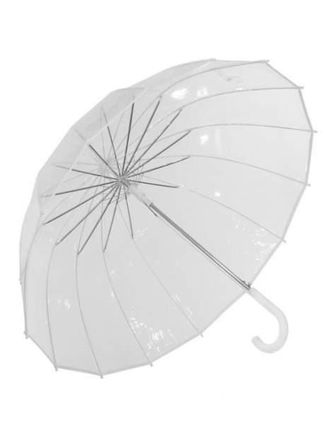 Зонт женский Family Shop 890-161 прозрачный