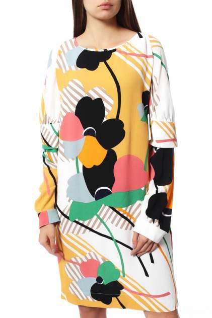 Женское платье See by Chloe LVB06 00 T7788 0013, оранжевый