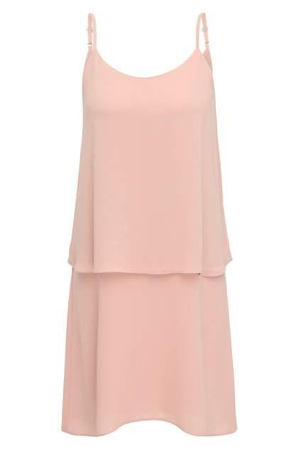 Платье женское Apart 58407 розовое 38 DE