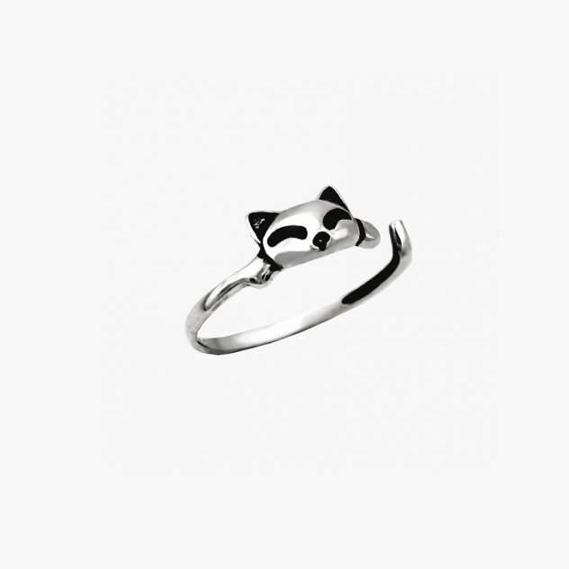 Кольцо ЮМИЛА из серебра 925 К10658
