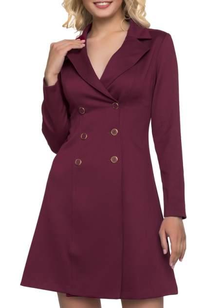 Женское платье Gloss 25370, красный