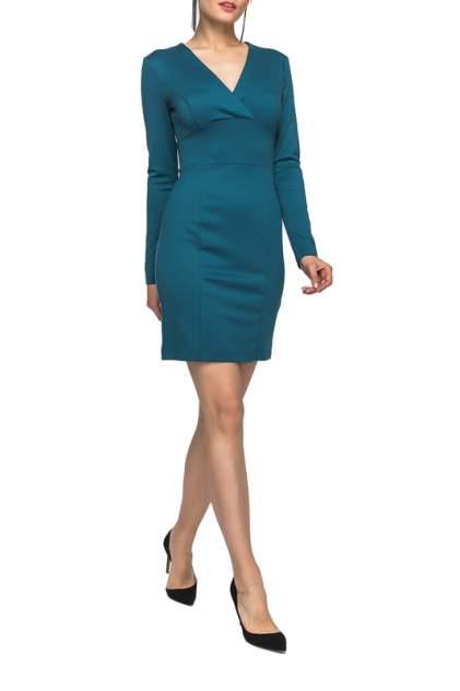 Платье женское Gloss 25364(08) синее 38 RU