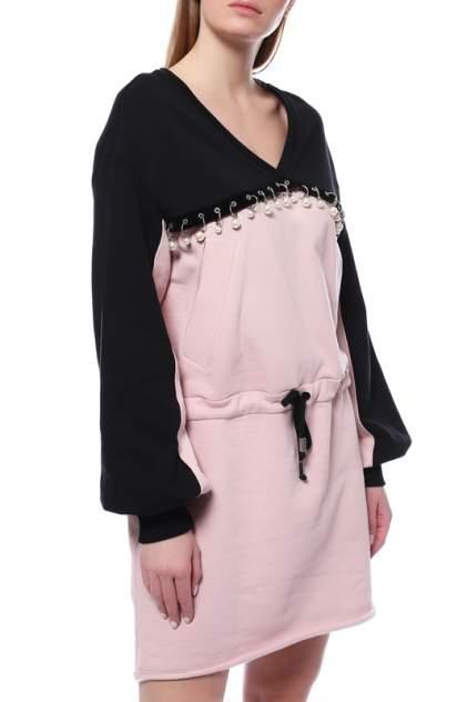 Женское платье JIJIL JPI18AB370, розовый